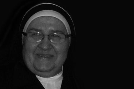 Przewodniczący Episkopatu złożył kondolencje po śmierci s. Maksymiliany Wojnar