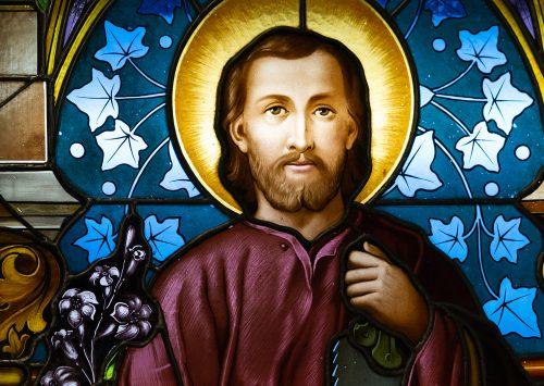 Ojciec wiary. Rok św. Józefa (Poznań, kościół OO. Karmelitów – 19.03.2021)