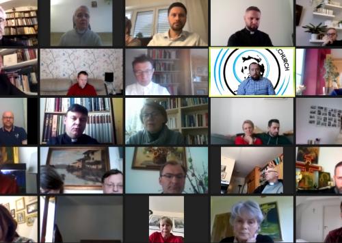 Spotkanie Polonijnej Rady Rodziny oraz Kongres Młodzieży Polonijnej online