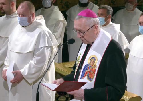 (Polski) Przewodniczący Episkopatu: Nadeszła godzina, aby zrodziło się marzenie o bardziej braterskim społeczeństwie