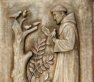 Św. Franciszek a Eucharystia. Święcenia kapłanów franciszkańskich (Poznań, k-ł. św. Franciszka Serafickiego – 20.05.2021).