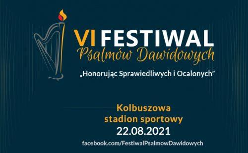 Festiwal Psalmów Dawidowych, czyli muzyka, która łączy dwa światy