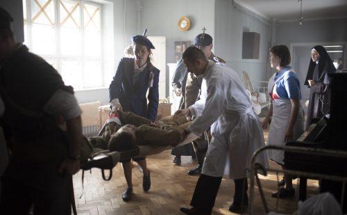 """17 września: premiera filmu beatyfikacyjnego """"Wyszyński – zemsta czy przebaczenie"""""""