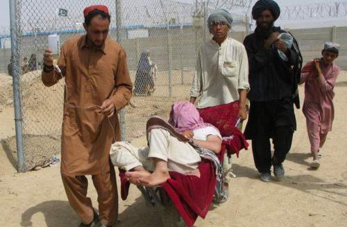 Der Präsident des Episkopats: 5. September – Tag der Solidarität mit den Afghanen