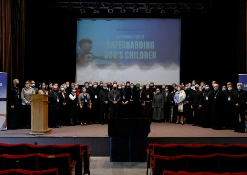KOMUNIKAT konferencji o ochronie małoletnich w Kościołach Europy Środkowo-Wschodniej – Dzień 3 (21.09.2021)