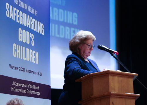 Komunikat konferencji o ochronie małoletnich w Kościołach Europy Środkowo-Wschodniej – Dzień 1 (19.09.2021)