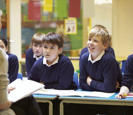 Komisja Wychowania Katolickiego na nowy rok szkolny