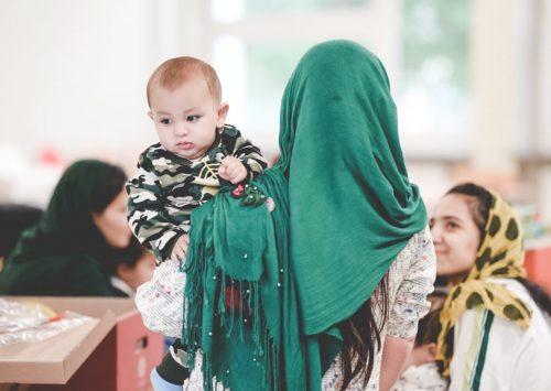 (Polski) Pierwsze rezultaty zbiórki Caritas dla Afgańczyków