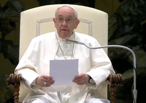 Papież do Polaków: Zawierzam was opiece św. Jana Pawła II
