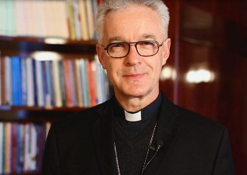 Bp Lechowicz zaprasza na IV Kongres Rodzin Polonijnych online (20 – 21 listopada 2021)